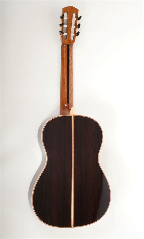 Handmade Classical Guitars - guitar no 14 handmade classical guitars zebulon