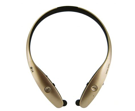 Headset Bluetooth Lg Hbs 900 lg tone hbs 900 bluetooth stereo headset 3 5mm canal earbud earphone