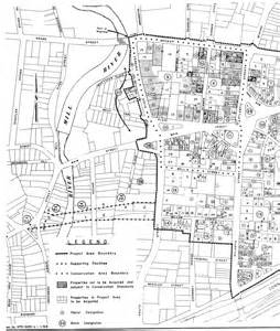 us map stamford connecticut downtown stamford renewal maps 1967 section 2