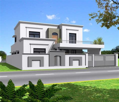 House Plans Two Story 87 Best Residence Elevations Images On Pinterest Home
