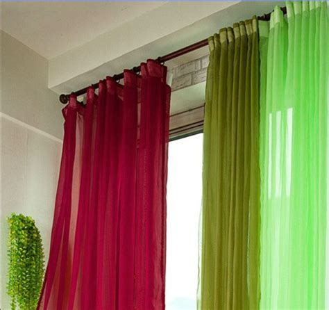 how many meters of fabric for curtains 2014 new curtain sheer 2 meters 8 curtain window screening