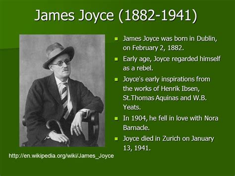 themes in dubliners by james joyce eveline and the dead from james joyce s dubliners