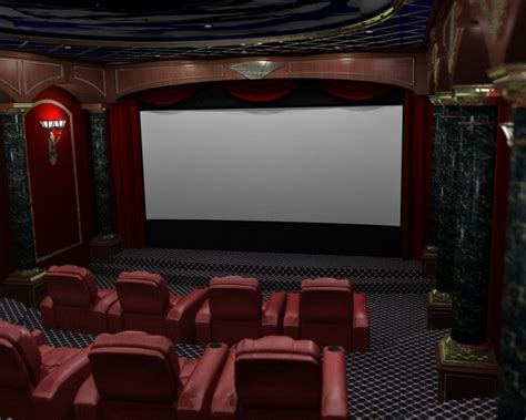 15 cool home theater design ideas digsdigs home theater design decor 28 images fiber optic lights