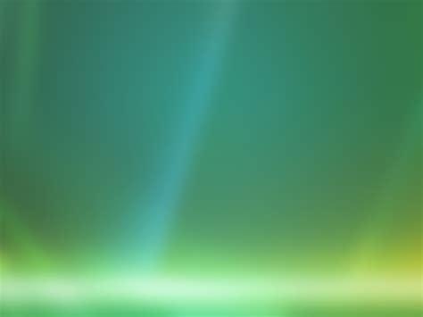 imagenes en 3d verdes fondo windows vista verde y blanco