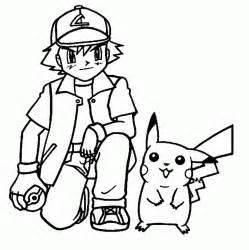 pokemon imprimir az dibujos colorear