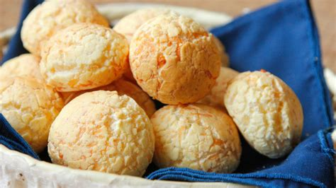 chipas argentinian cheese bread recipe que rica vida