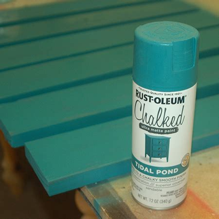 spray paint pastel home dzine home diy tabletop for steel frame table