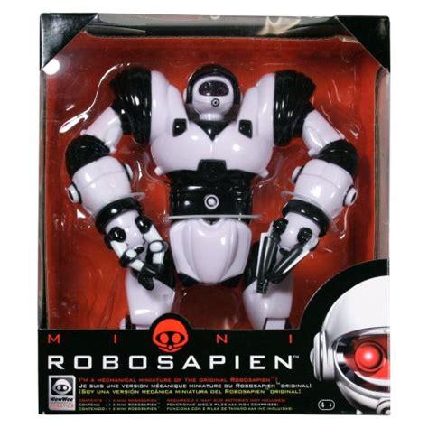 A Day In The Of Robosapien by Mini Robosapien Robot New Ebay