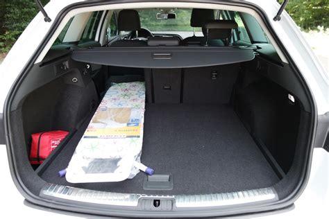 Seat Leon St Kofferraum Maße by Galerie Seat Leon X Perience 2 0 Tdi Kofferraum Bilder
