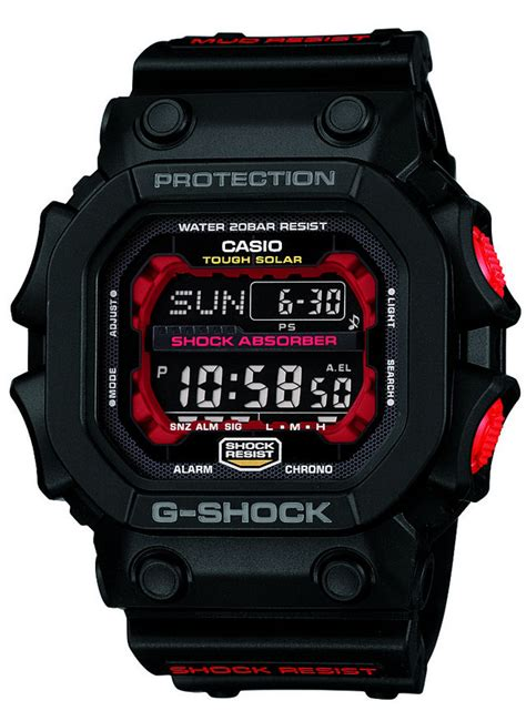 quot king of g shock quot gx56 1a gx56 4 coming to the us mygshock