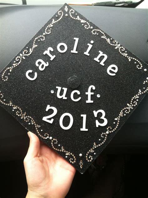 graduation cap decorating ideas