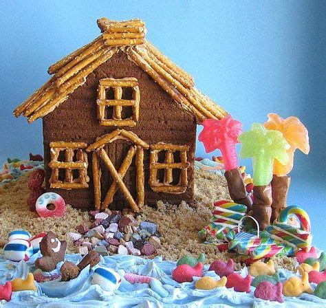 gingerbread beach house gingerbread house ideas on pinterest gingerbread houses