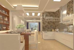 small open plan kitchen living room design interior dining modeling