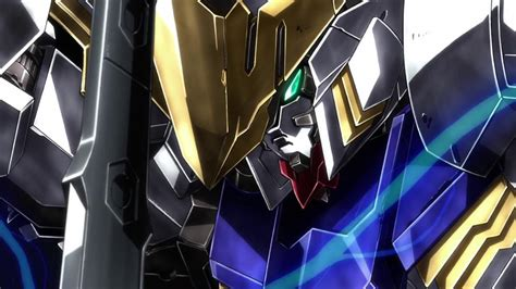 Wallpaper Gundam Barbatos | gundam barbatos wallpapers wallpaper cave