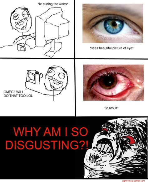 Disgusted Face Meme - funny disgusted face memes