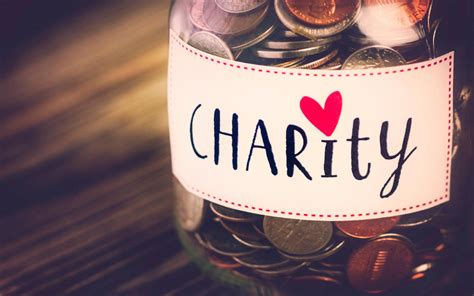 giving gifts for charity make the most of your charitable giving