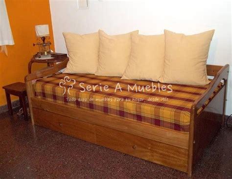 serie  muebles divanes  divan cama  cajones guias metalicas