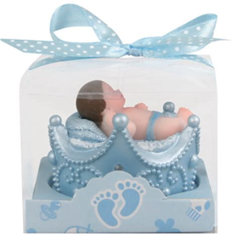 Crown Baby Shower Favors by Blue Crown Themed Baby Shower Favor Baby Shower Favors