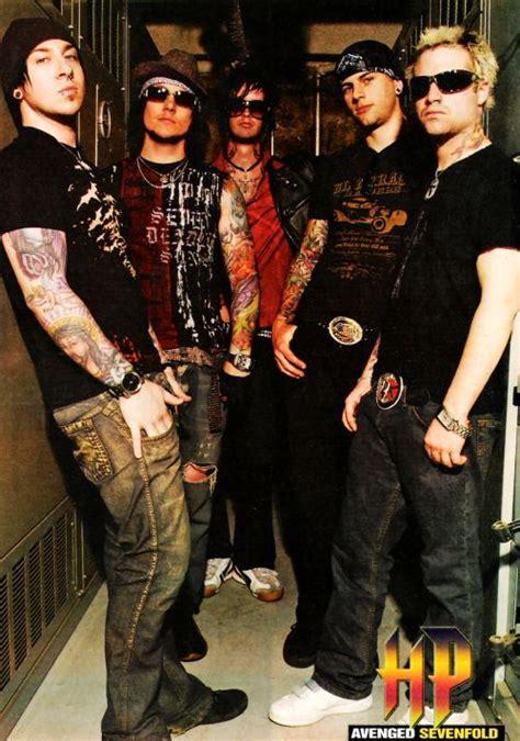 Avenged Sevenfold Band A7x 17 best a7x images on avenged sevenfold matt