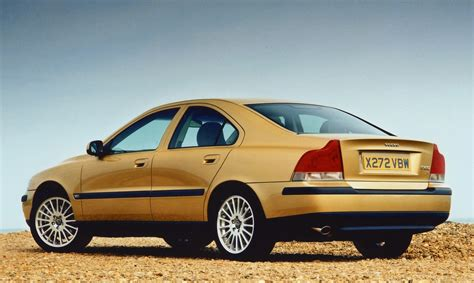 Volvo S90 2000 by Volvo S60 Saloon Review 2000 2008 Parkers