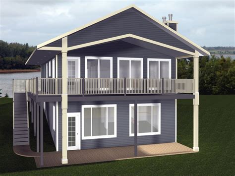 tiny house with basement tiny house with basement cabin house plans with walkout