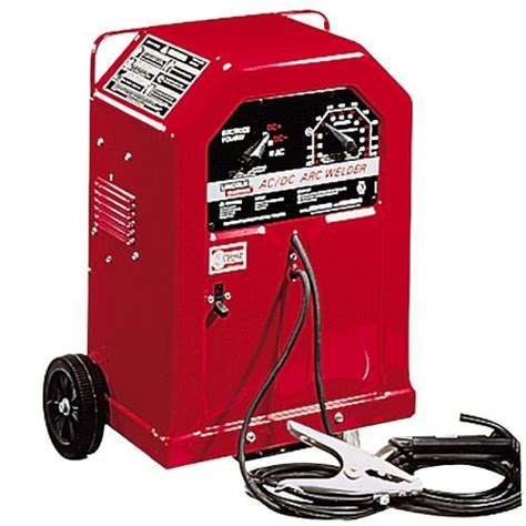 lincoln electric ac 225 stick welder new lincoln welder ac dc 225 125 stick welder k1297 ebay