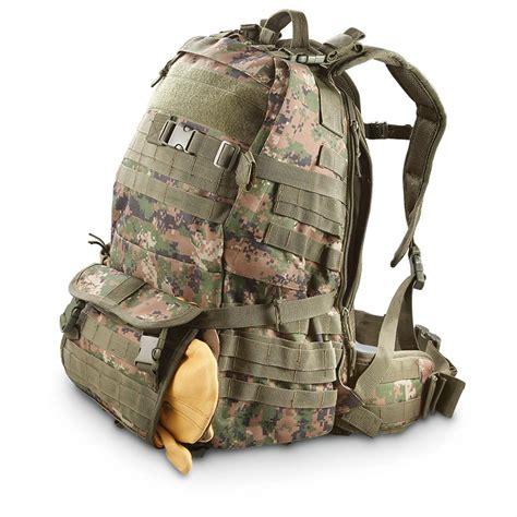style kangaroo tactical backpack 228502
