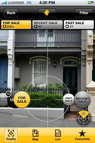 land layout app commonwealth bank launches augmented reality real estate