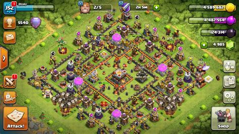 download clash of clans update clash of clans 11 october 2017 update clash of clans 9