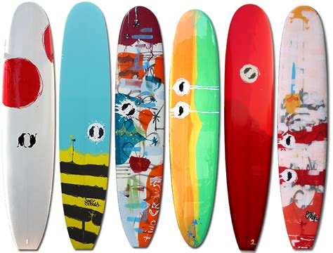Peg Board Designs two crows surfboards free style style free