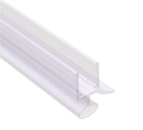 Shower Door Water Deflector Shower Door Water Deflector M22 5 6 Mm Shower Seal Water Deflector Replacement Seal Surge