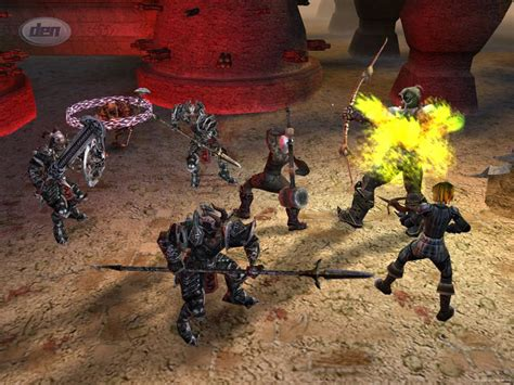 like dungeon siege 2 dungeon siege ii free version for pc