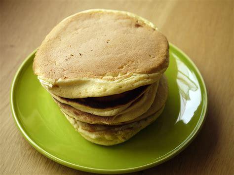membuat pancake instan menu sarapan resep pancake saran2 com