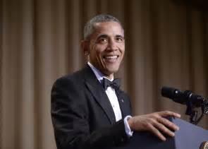 President Obama Obama S Best Jokes From His Last White House