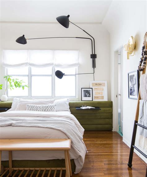 brady s bedroom makeover with parachute emily henderson - Emily Henderson Schlafzimmer