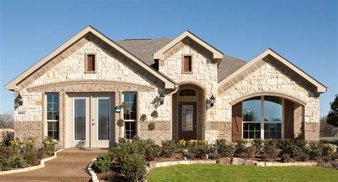 New Home by Prestwyck New Home Community Mckinney Dallas Ft
