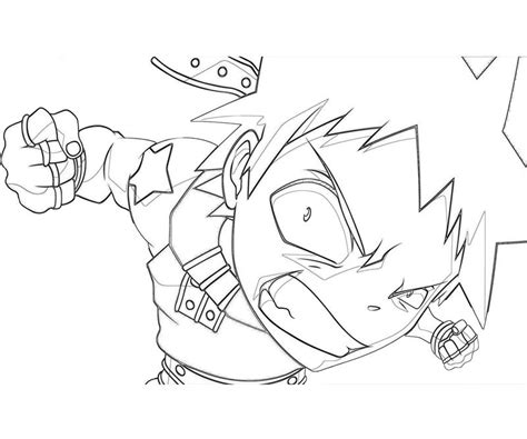 anime soul eater coloring pages barriee