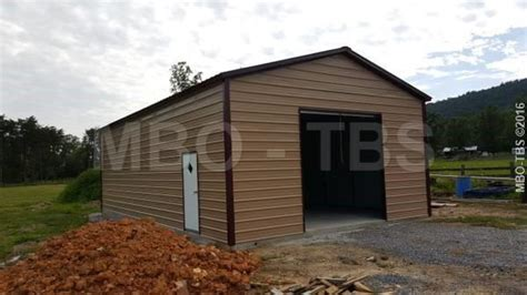 10x10 Garage Door Prices 18x25x12 Garage G185 Trailers Portable Storage Buildings And Carports
