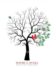 thumbprint family tree template fingerprint tree free template fall craft