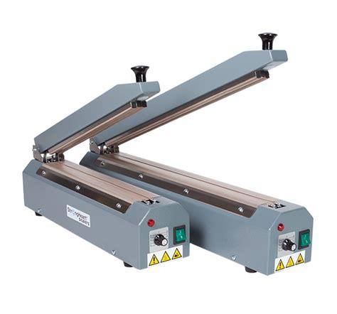 table top sealer table top impulse sealers archives strojplast