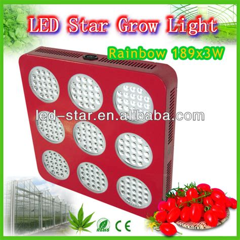 Led Grow Ls cree led grow light hydroponic led cultivation of black