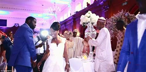 how the other half lives shows the weddings of the rich couples daily