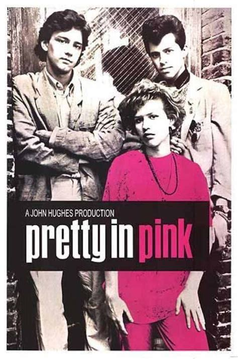 Pretty In Pink by Pretty In Pink 80 S Style Fashion