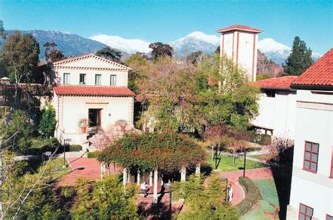 Claremont Mba Admission by Claremont Graduate Cgu Introduction And