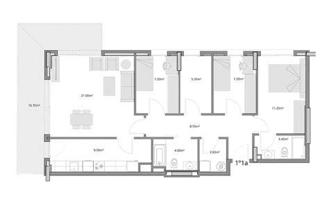 pisos 4 habitaciones barcelona piso 4 dormitorios badalona port barcelona 08912