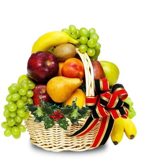 holiday fruit basket wilmington nc julia s florist