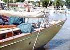 shepherd boats niagara on the lake shepherdboats feature boat