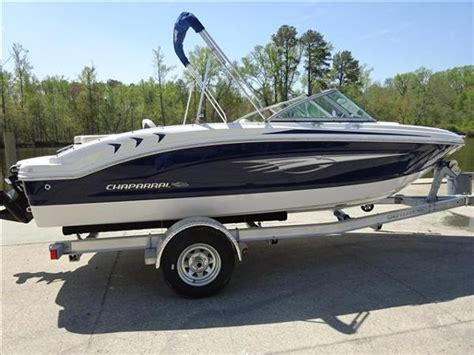 used chaparral fish and ski boats for sale used ski and fish chaparral boats for sale boats