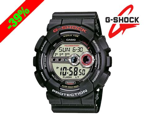 Casio Gd 100 1a By Casio Original reloj casio g shock gd 100