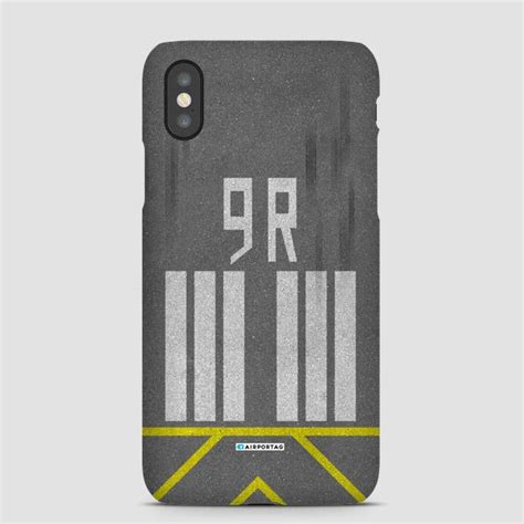 Runway Collection Phone mobile phone cases inspired by airport codes boarding